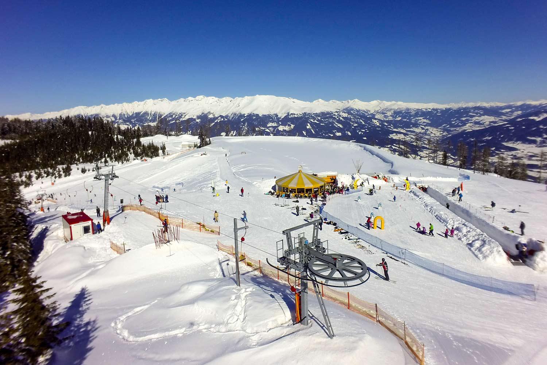 Skischule Goldeck